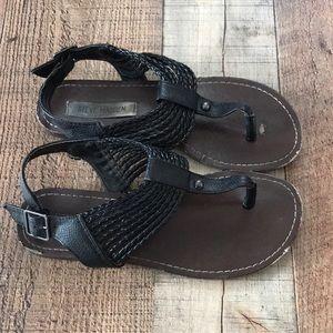 FREE w/ bundle - Used Steve Madden Sandals